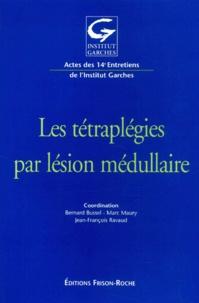 Bernard Bussel et Marc Maury - .