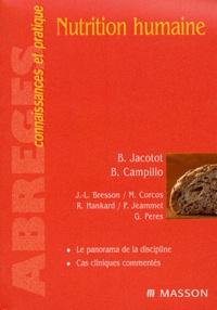 Bernard Campillo et  Collectif - .