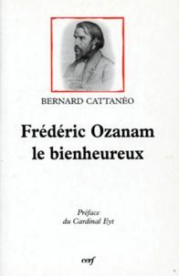 Bernard Cattanéo - .