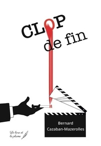 Bernard Cazaban Maze - Clop de fin.