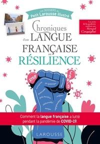 Bernard Cerquiglini - Chroniques d'une langue française en résilience.