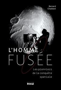 Lhomme-fusée - Les pionniers de la conquête spatiale.pdf