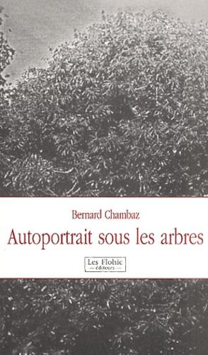 Bernard Chambaz - .