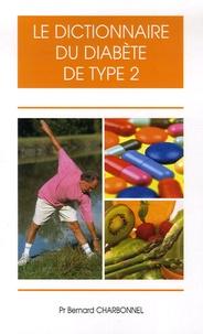 Galabria.be Le Dictionnaire du diabète de type 2 Image
