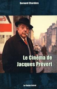 Bernard Chardère - .