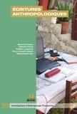 Bernard Charlier et Christine Grard - Écritures anthropologiques.