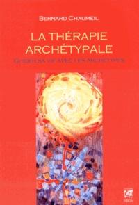 Deedr.fr La thérapie archétypale - Guider sa vie avec les archétypes Image