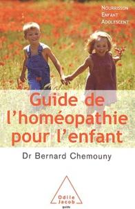 Corridashivernales.be Guide de l'homéopathie pour l'enfant Image