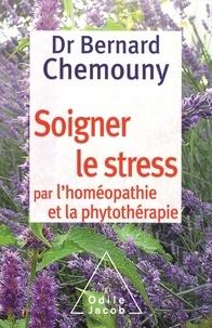 Corridashivernales.be Soigner le stress par l'homéopathie et la phytothérapie Image