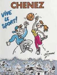 Bernard Chenez - Vive le sport !.