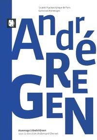 Bernard Chervet - André Green.