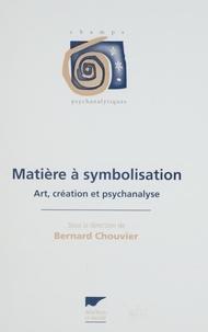 Bernard Chouvier et  Collectif - .