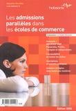 Bernard Cier - Les admissions parallèles dans les écoles de commerce.