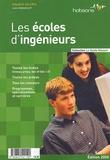 Bernard Cier - Les écoles d'ingénieurs.