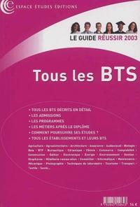 Birrascarampola.it Tous les BTS 2003 Image