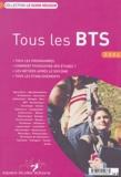 Bernard Cier et Cécile Alfandari - Tous les BTS.