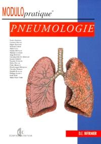 Bernard Citron et  Collectif - Pneumologie - DE infirmier.