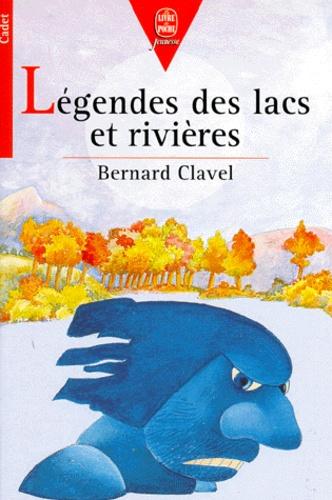 Bernard Clavel - .