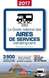 Bernard Colas - Le guide national des aires de services camping-car.