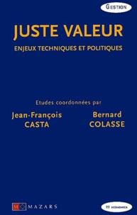 Bernard Colasse et  Collectif - .