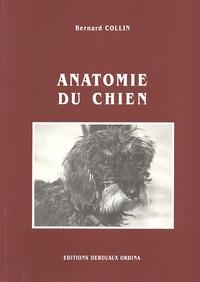 Bernard Collin - Anatomie du chien.