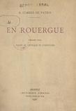 Bernard Combes de Patris - En Rouergue (1). Pages de critique et d'histoire.