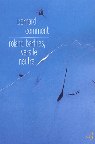 Bernard Comment - .