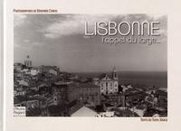Bernard Cornu et Nuno Judice - Lisbonne - L'appel du large....