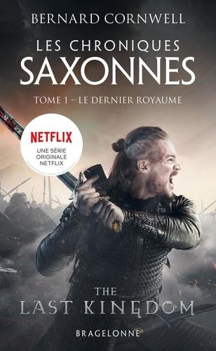 Les Chroniques saxonnes Tome 1 Le dernier royaume