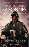 Bernard Cornwell - Les Chroniques saxonnes Tome 3 : Les Seigneurs du Nord.