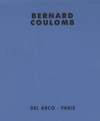 Bernard Coulomb - Jeu de Pays Sages - Livre d'artiste.
