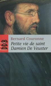Petite vie de saint Damien De Veuster - Apôtre des lépreux de Molokaï (1840(1889).pdf