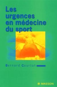 Feriasdhiver.fr Les urgences en médecine du sport Image