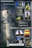 Bernard Coussée - Légendes et croyances du Haut-Cambrésis.
