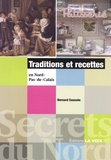 Bernard Coussée - Traditions et recettes en Nord-Pas-de-Calais.