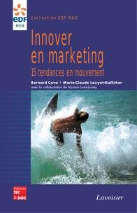 Bernard Cova - Innover en marketing.