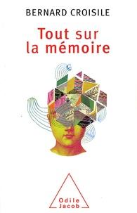 Lire un livre en téléchargement mp3 Tout sur la mémoire PDF MOBI ePub