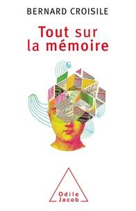 Téléchargement de livres sur ipad 3 Tout sur la mémoire 9782738145413