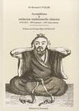 Bernard Cygler - Acouphènes & médecine traditionnelle chinoise.