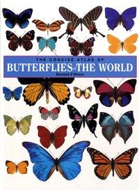 Bernard d' Abrera - The Concise Atlas of Butterflies of the World.