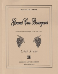 Bernard Da Costa - GRAND CRU BOURGEOIS.