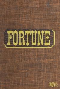 Bernard Dabry - Fortune.