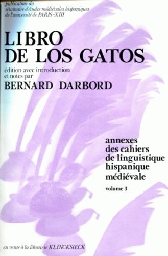 Bernard Darbord - Libro de los gatos.
