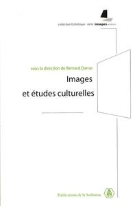 Bernard Darras et Luke Gartland - Images et études culturelles.
