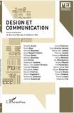 Bernard Darras et Stéphane Vial - MEI N° 40 : Design et communication.