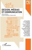 Bernard Darras et Stéphane Vial - MEI N°41 : Design, médias et communication.