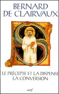 Openwetlab.it Oeuvres complètes - Tome 21 : Le Précepte et la Dispense. La Conversion Image