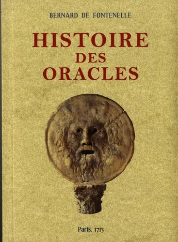 Histoire des Oracles