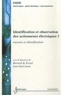 Identification et observation des actionneurs électriques - Volume 1, Mesures et identification.pdf