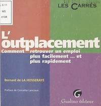 Bernard de La Hosseraye - .